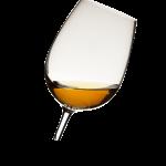 Terra dei preti in bicchiere