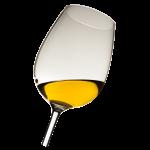 Vigna vecchia in bicchiere